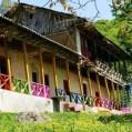 نگاهی به تفرجگاههای طبيعی و بومی نكا