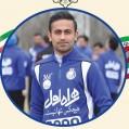 امید ابراهیمی بعنوان مرد سال فوتبال ایران