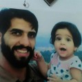 دومین سالگرد شهید مدافع حرم شهید سالخورده گرامی باد