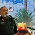 مرتضی قربانی در نکا: همانند دفاع مقدس پای حمايت از كالای ايرانی میایستیم