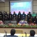 برگزاری مسابقات مشاعره مازندران در میاندورود