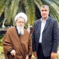 پیام مشترک نماینده ولی فقیه و استاندار مازندران به مناسبت فرارسیدن سالروز شهادت سردار محمد حسن طوسی: