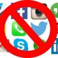 ️ استفاده از پیام رسان های خارجی در دستگاه های دولتی ممنوع است