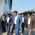 محمدپور عمران:پارسال ۱۲هزارشغل دربخش صنعت مازندران ایجاد شد/ تصویر