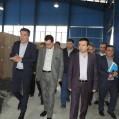 موسوی از اجرای طرح  آمایش شهرک های  صنعتی مازندران خبر داد