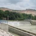 نامه فعال محیط زیست به امام جمعه نکا درخصوص انتقال آب نکا