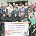 جلسه هم اندیشی  تکواندو کاران شهرستان نکا برگزار شد