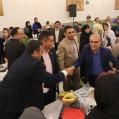 در آئینی ازکارگران شهرداری نکا تجلیل شد/ تصویر