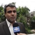 افتتاح ۵ باب مسکن محرومین  در نکا/ تصویر