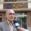 دکتر احمدی ازبرگزاری بزرگترین جشنواره ملی تمشک در نکا خبر داد/عکس