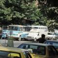 خیابان علمیه،نیازمندساماندهی ترافیک شهریست/ عکس