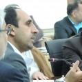 اولین جلسه شورای اداری نکاباحضور فرماندارجدیداین شهرستان/ تصویر