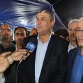 اختتامیه بزرکترین جشنواره شرق مازندران با حضور استاندار/ عکس