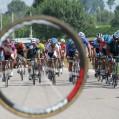 معرفی برترین های دوچرخه سواری قهرمانی کشور در نکا