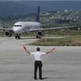 هواپیمای ساری به مشهد مجددا به فرودگاه ساری برگشت