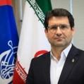 مدیرعامل سازمان بنادر و دریانوری:حدود ۲ هزار میلیارد تومان در بندر امیرآباد سرمایهگذاری شد