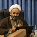یک نکایی بعنوان مدیر مرکز خدمات حوزههای علمیه استان قم معرفی شد