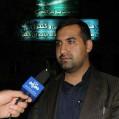 قلی پور به عنوان بازرس انجمن صنفی امدادجاده ای کشور منصوب شد