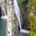 معرفی آبشارهای شهرستان نکا