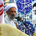 امام جمعه نکا  :با اخلال گران در حوزه اقتصاد برخورد جهادی شود