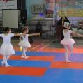 جشنواره فرهنگی ورزشی ویژه بانوان شهرستان نکابرگزارشد/ تصویر