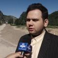 ناصحی خبرداد:عملیات در دست ساخت ۱۸۰ کیلومتر راه درشرق مازندران/تصویر