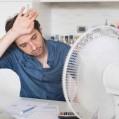 شما با گرمای هوا و کمبود آب چه می کنید؟ مطهری فر