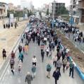 همایش پیاده روی با هدف ارتقای سلامت درنکا / تصویر