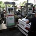 رکورد بی سابقه بارگیری بنزین از انبار نفت منطقه ساری