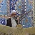 امام جمعه نکا:دشمن دنبال ناامیدی سازی و ناکارآمدی نظام است/ عکس