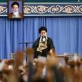 رهبر انقلاب:جنگ نخواهد شد و مذاکره نخواهیم کرد/