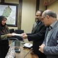 قدردانی شهردار نکا از رسانه های شرق استان