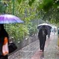 نفوذ سامانه بارشی جمعه به مازندران