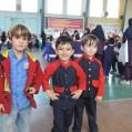 برگزاری ویژه برنامه های هفته ملی کودک در نکا / فیلم و عکس
