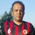 ایرج انتقالی پیشکسوت فوتبال نکا درگذشت