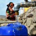 کاهش ۵۰ درصدی حجم آبدهی چشمه های مازندران