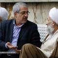 دکترشاعری :من به دنبال حل مشکلات مردم منطقه و جبران عقب ماندگی های موجود هستم/ عکس