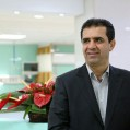 تقدیرمشاور وزیر تعاون کار و رفاه اجتماعی از دکتر خورشیدی