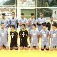 نکا میزبان برگزاری مسابقات والیبال نوجوانان کشور/ ویدئو عکس