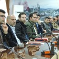 نشست روابط عمومی های ادارات و نهادها+تصویر