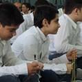 جشن تکلیف ۱۰۰۰دانش آموز پسر نکا برگزار شد/ ویدئو و عکس