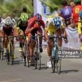 فریدونکنار میزبان مسابقات دوچرخه سواری تایم تریل و استقامت پشکسوتان کشور