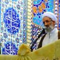 امام جمعه نکا:بایدکارگزاران نظام،کارآمدترازگذشته عمل کنند/ تصویر