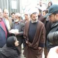 دادستان مرکز استان:برای رسیدگی به تخلفات باهیچ کسی تعارف نداریم  / تصویر