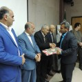 شورای اداری آموزش و پرورش نکا برگزار شد / تصویر
