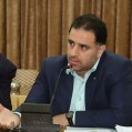 شورای ورزش همگانی نکا برگزار شد /تصویر