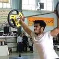"""برگزاری مسابقات استانی """"کراس فیت """"در نکا (فجر ۴۰)۲۸/ ویدئو و عکس"""