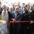 نمایشگاه دستاوردهای انقلاب اسلامی درنکا افتتاح شد(فجر ۴۰)۹/ تصویر
