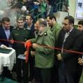 سالن ورزشی شهدای قلعه سرنکا افتتاح شد(فجر ۴۰)۴۲/تصویر