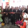 افتتاح دو طرح در دومین روز ازدهه مبارک فجر۹۷(فجر ۴۰)۱۱/ تصویر